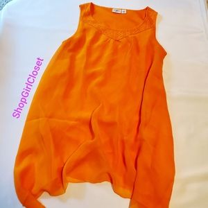 CATO Girls Dress sz XL (18)
